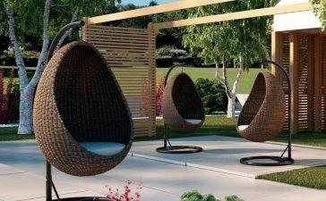 Znajdź oazę spokoju w swoim ogrodzie